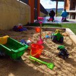 Casa RuraL para niños en Navarra