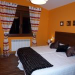 Casa rural en Navarra para 16 personas