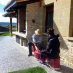 Casa Rural Navarra grupos