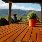 Casa Rural reláx,meditación en Navarra
