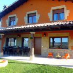 Casa Rural en Navarra con piscina
