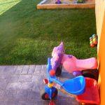 Casa rural en Navarra con actividades para niños