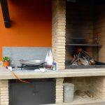 Casa Rural en Navarra con barbacoa