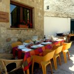 Casa Rural para grupos en Navarra