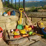 Casa Rural niños Navarra