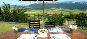 Casa Rural Navarra para celebraciones