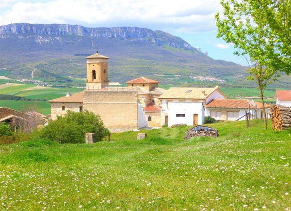 Patrimonio inmaterial de Eulz, Navarra