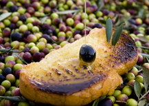 Fiesta del aceite de Navarra