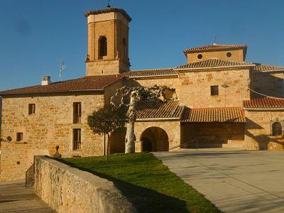 Iglesias Navarra, Eulz