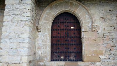 Iglesia Amillano-Ropa a estrenar
