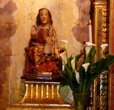 Virgen de los Remedios-Eulz