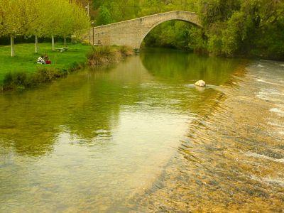 Puente Grande Artavia