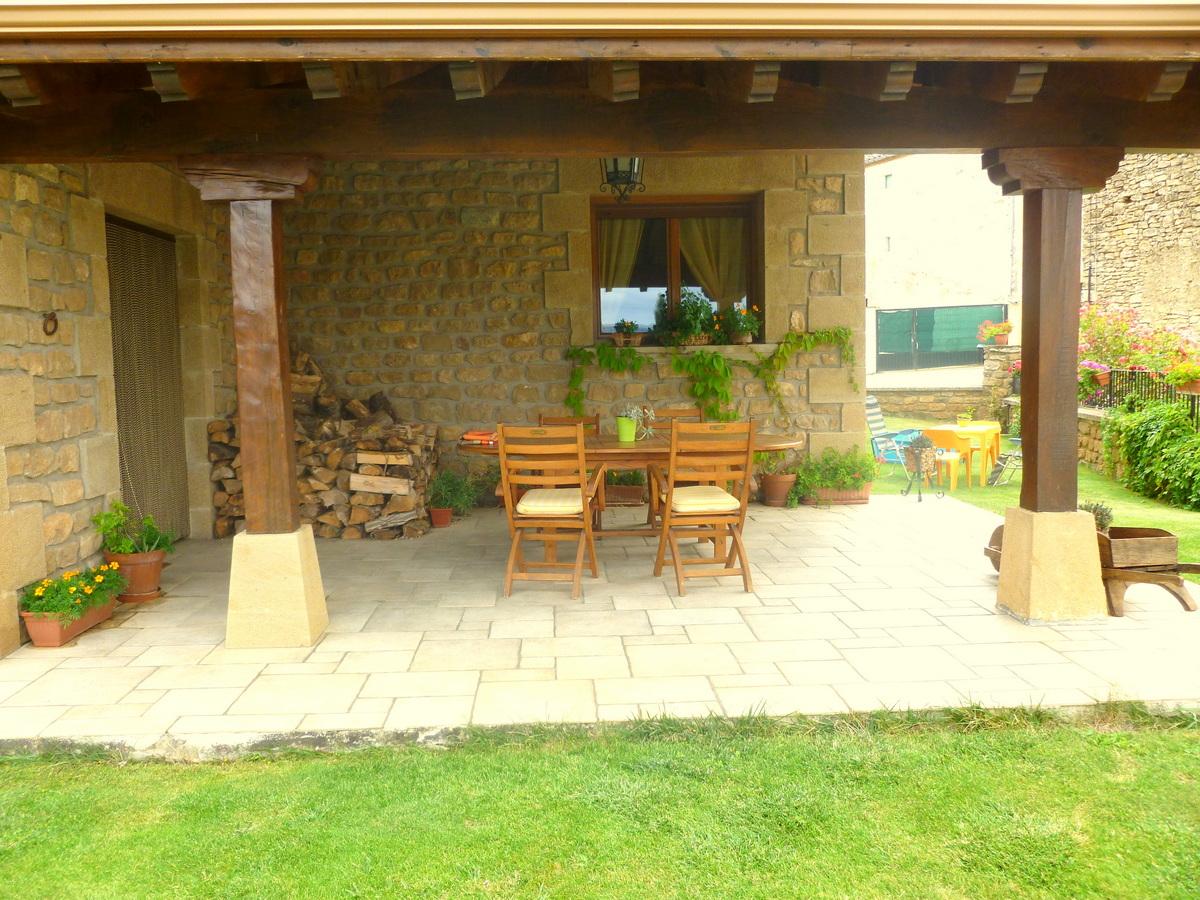 Casa-rural-Navarra