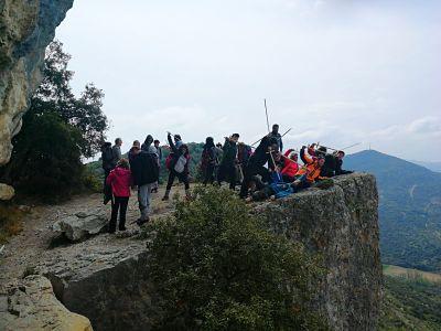 Balcón de Lazkua