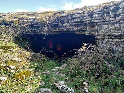 Cueva Arbeltz